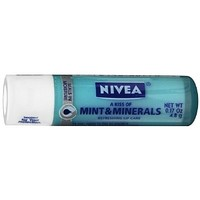 Nivea Lip Care A Kiss Of Mint & Minerals