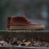 Diamond Supply Co. - Trail Moc - Brown