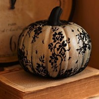 Picture 2184 «   25 DIY Pumpkin Decorating Projects (Mostly No Carve) at The New Home Ec