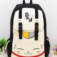 Anime Full Size Back Pack Natsume's Book Of Friends