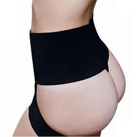 Womens Butt Lifter Enhancer Shaper Control Body Shaper Butt Enhancer Waist Trainer EF8