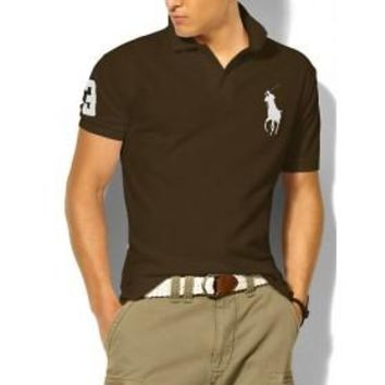 Beauty Ticks Ralph Lauren Chaps Men Pony Polo Mrlpp077