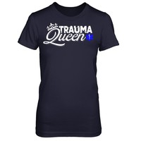 EMT - Trauma Queen