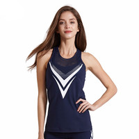 Workout Fitness Sport Tank Top