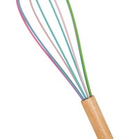 Multi-Coloured Whisk
