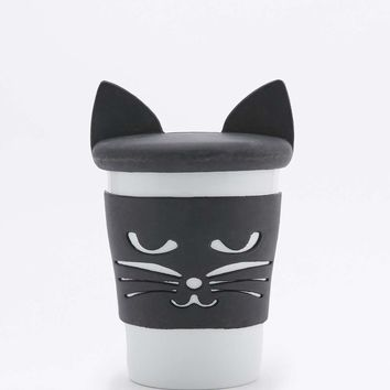 Cat Travel Mug - Urban Outfitters