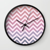Desert Oasis Wall Clock by Lena Photo Art