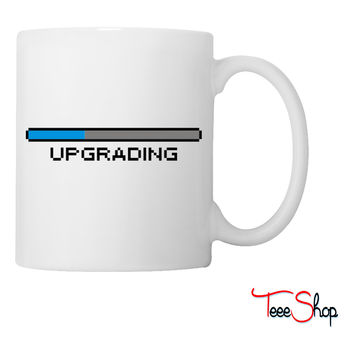 upgrading Coffee & Tea Mug