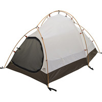 ALPS Mountaineering Tasmanian 2 Tent: 2-Person 4-Season Copper/Rust, One