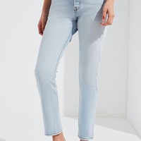 Levi's 501 Skinny Jean – Towards The Sun | Urban Outfitters