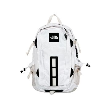 Free Shipping The North Face Hot Shot Backpack - White Camo