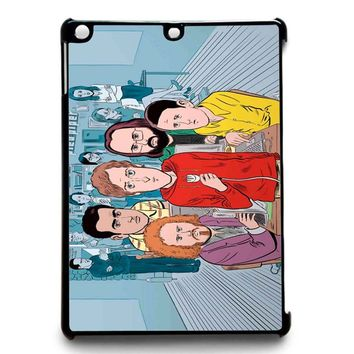 Silicon Valley Cover iPad Air 2 Case