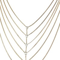 Jules Smith Layered Necklace | Nordstrom