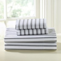 Chic Stripe Sheet Set