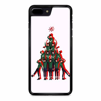 Exo Band iPhone 8 Plus Case