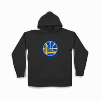 Golden State Warriors Ifa Black Hoodie