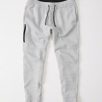 Mens Sport Fleece Joggers | Mens New Arrivals | Abercrombie.com