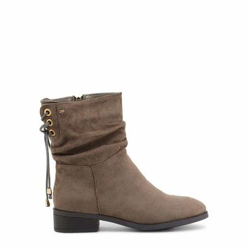 Xti 30513 Women Brown Ankle boots
