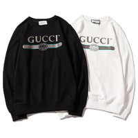 GUCCI Fashion Casual Top Sweater Pullover