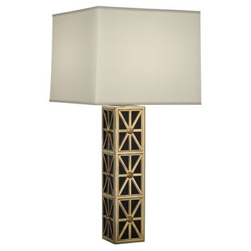 Mary McDonald Collection Table Lamp design by Robert Abbey