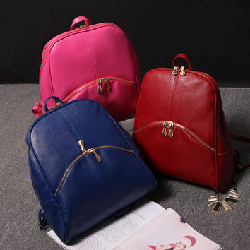 On Sale Stylish College Hot Deal Back To School Comfort Summer Casual Sweets Backpack [6582232583]