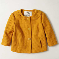 Anthropologie - Fayette Swing Coat