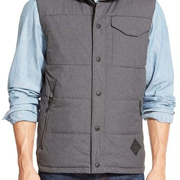 The North Face Men's 'Patrick's Point' Quilted Vest,