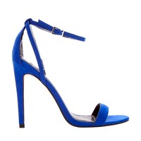 ASOS HAMPSTEAD Heeled Sandals