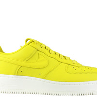 Nike Men's Lab Air Force 1 Low Bright Citron