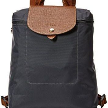 Beauty Ticks Longchamp - Le Pliage Backpack