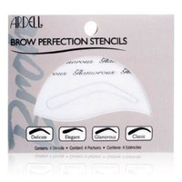 Ardell 75019 Brow Perfection Stencils