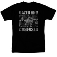 Dazed & Confused Picture T-Shirt