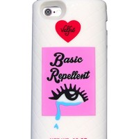 Basic Repellent 3D iPhone Case