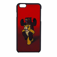 Fall Out Boy Folie A Deux Cover iPhone 6 Case