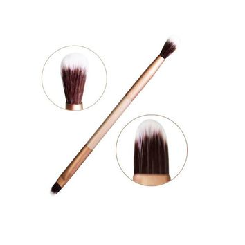 1pc Doubled-end Eye Shadow Makeup Brush