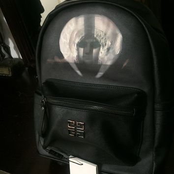 Givenchy Dark Nun Bookbag!!