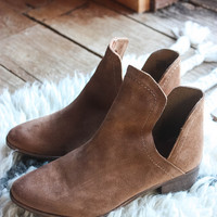 Pronto Saddle Boot | Coconuts by Matisse