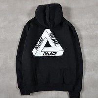 Men's Hoodies Palace sweater Autumn new skateboarding fleece hoodie Palace skateboards hoodies Brand clothing