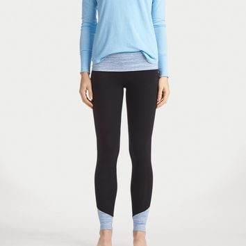 Aerie Skinny Yoga Pant, Classic Blue | Aerie for American Eagle