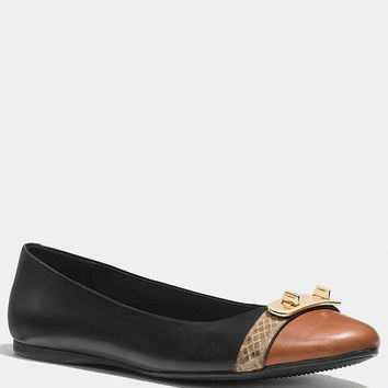 COACH MERILYN FLAT | Dillards