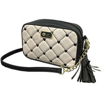 Luv Betsey by Betsey Johnson All Day Every Day crossbody