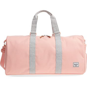 Herschel Supply Co. Novel Canvas Duffel Bag | Nordstrom