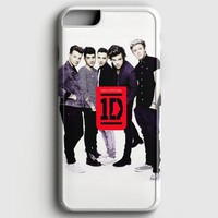 1D One Direction iPhone 8 Case