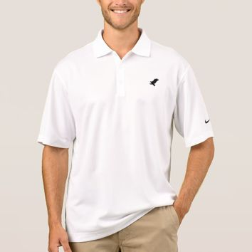 Men's Nike Eagle Dri-FIT Pique Polo Shirt