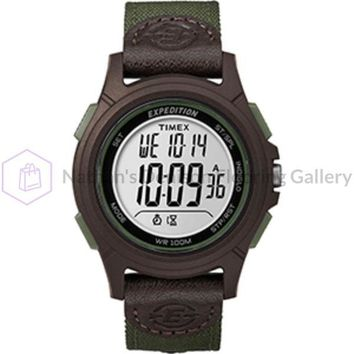 Timex Expedition® Basic Digital Watch - Green