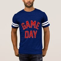 GAME DAY Vintage T-Shirt