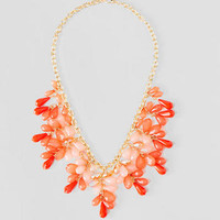 SEQUOIA STATEMENT NECKLACE