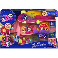 littlest pet shop pet adoption center playset - Walmart.com
