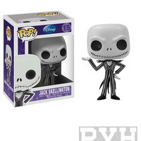 Funko Pop! Disney: Nightmare Before Christmas -  Jack Skellington - Vinyl Figure