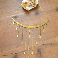 The Cycles Necklace